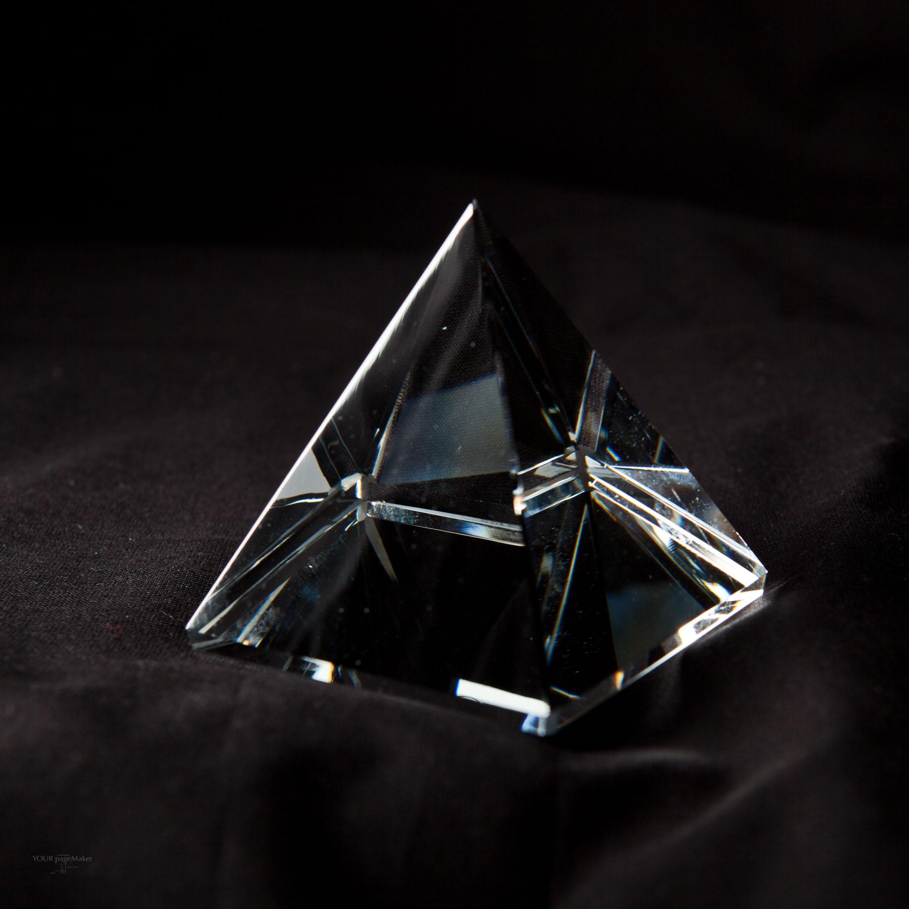 Kristallobjekte